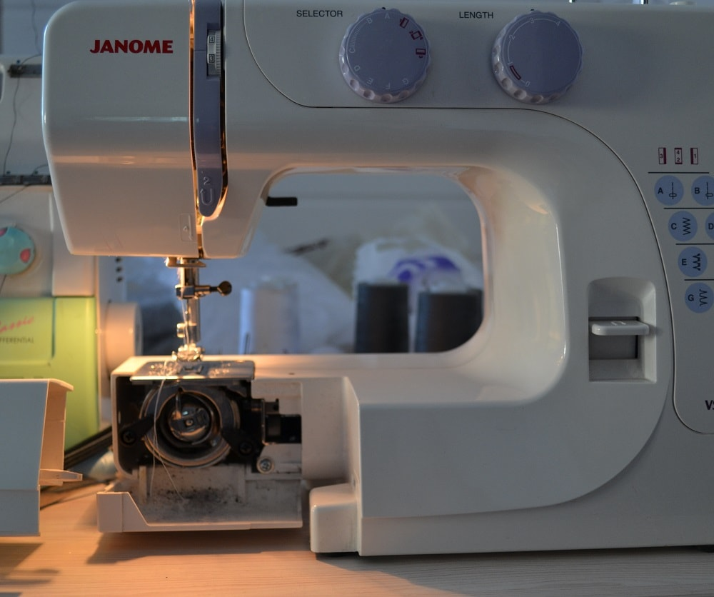 Sewing Terms And Definitions Sewing Dictionary With Pictures