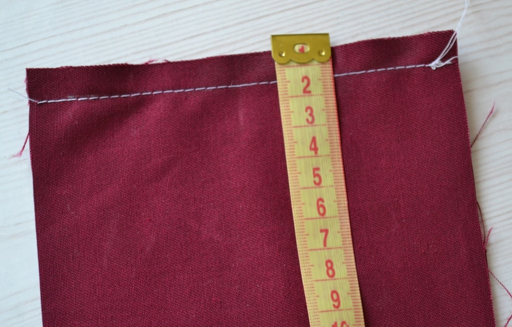 How to Add a Cuff to the Pants or Sleeve, step 4