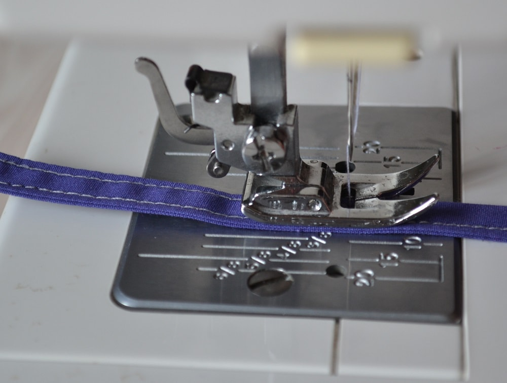 How to Sew Folding Belt Loops, step 8