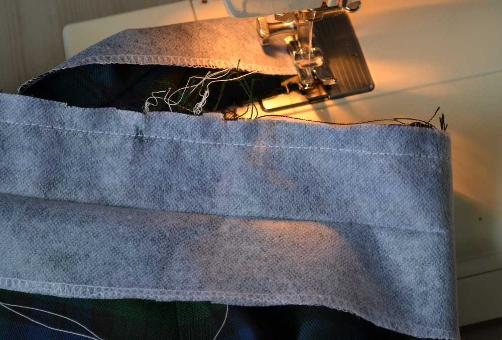 How To Sew A Pencil Skirt For Beginners Skirt Sewing Tutorials