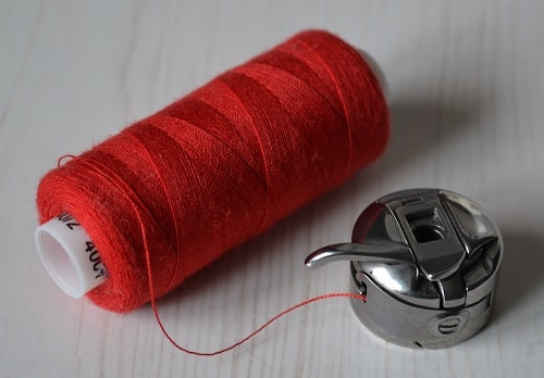Bobbin and Top Thread Problems